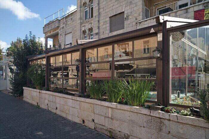 סגירות חורף בירושלים