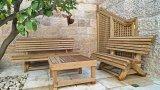 עבודות עץ מיוחדות בירושלים