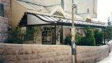 סגירת חורף למסעדה בירושלים
