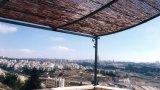 פרגולה בירושלים